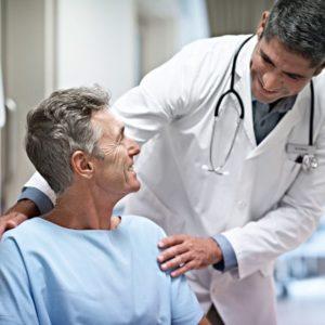 wylewki anhydrytowe dla szpitali i klinik